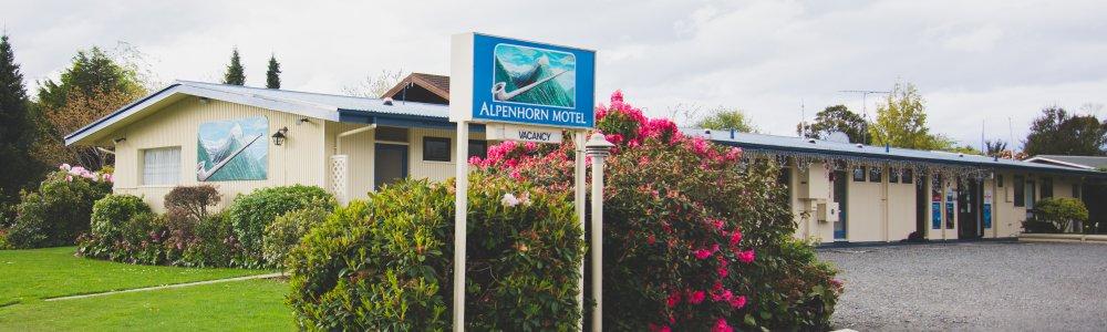 Motel Accommodation.