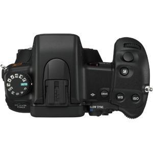Sony Alpha A700 Digital SLR Camera Body {12.2 M/P}.