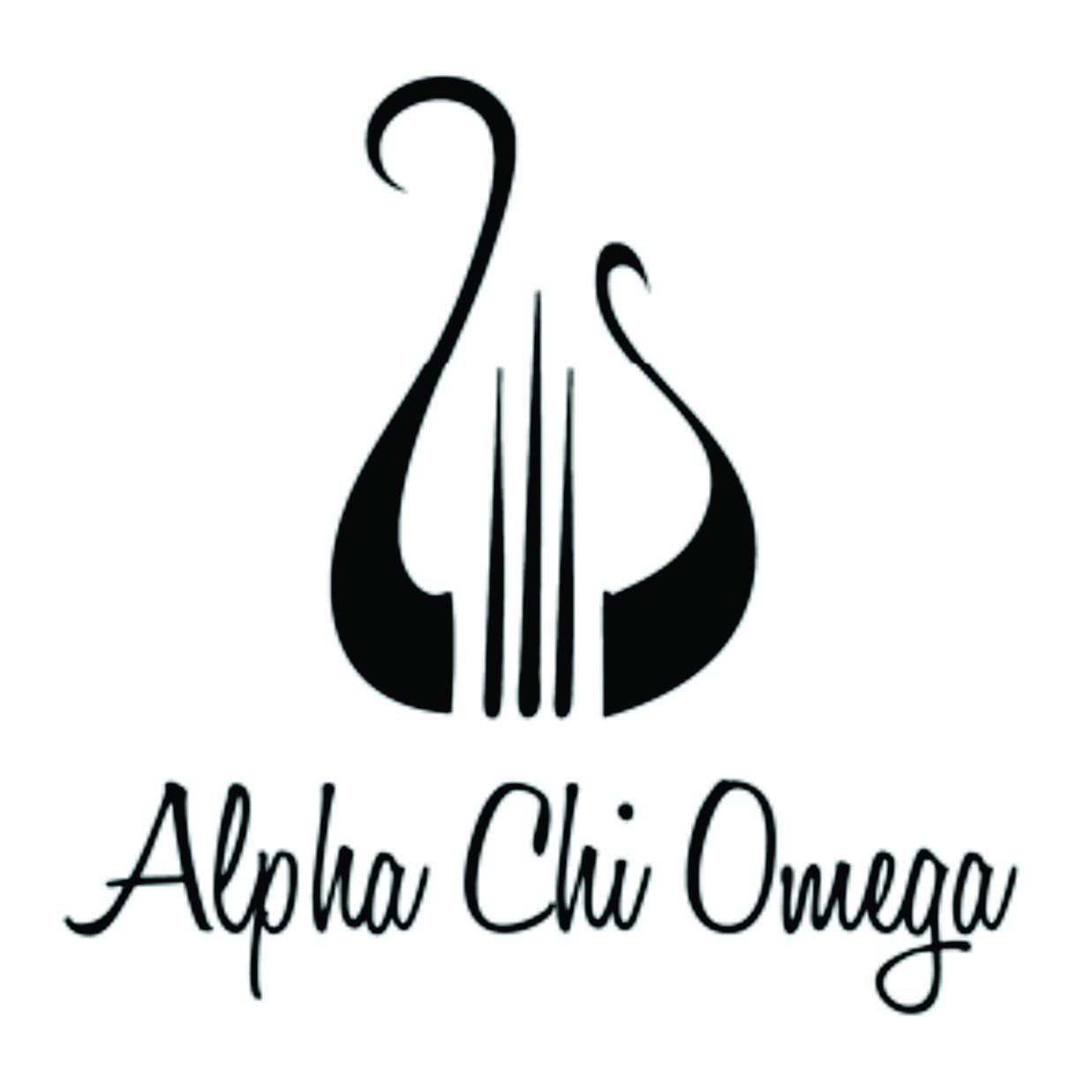 Alpha Chi Omega Clip.