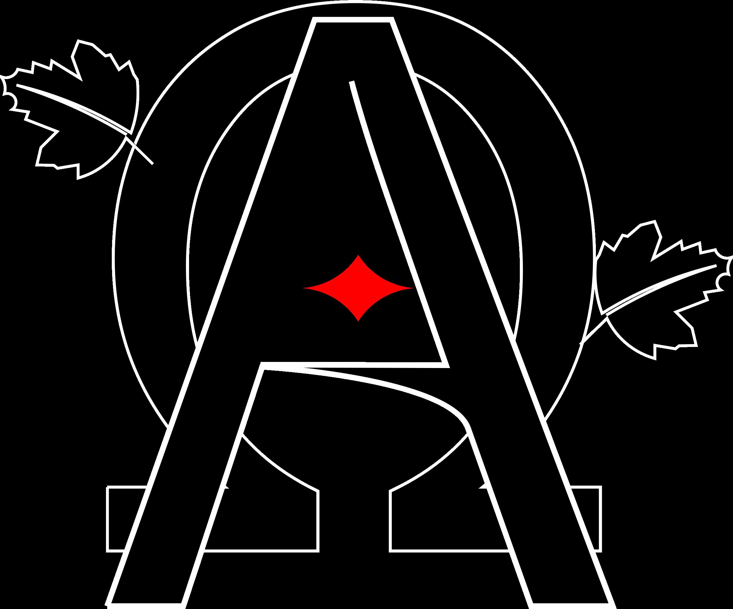Alpha and omega clip art.