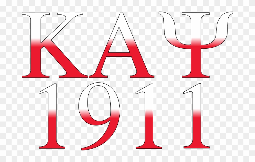Alpha Kappa Alpha Clip Art.