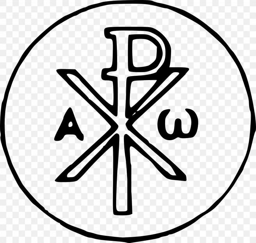 Christian Symbolism Chi Rho Ichthys Christianity, PNG.