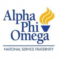 Alpha Phi Omega.