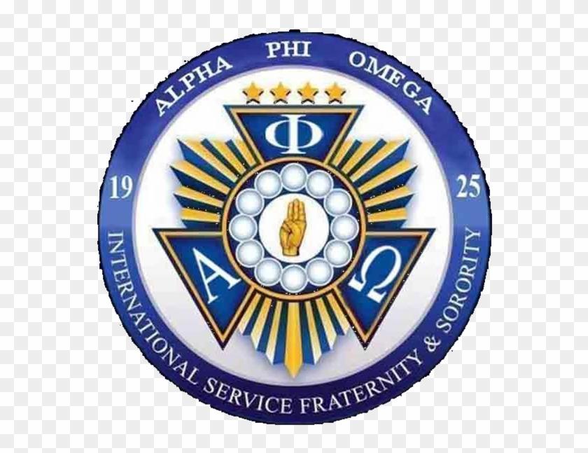 Alpha Phi Omega Seal Png , Png Download.