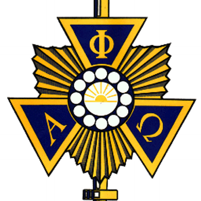 Alpha Phi Omega Logo Png Vector, Clipart, PSD.