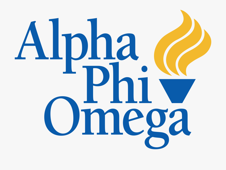 Alpha Phi Omega Fraternity.
