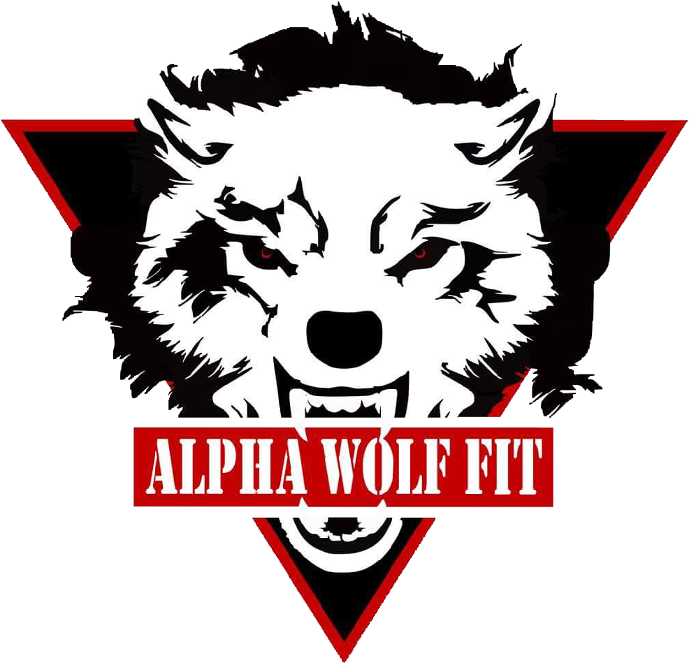 Alpha Wolf Fit.
