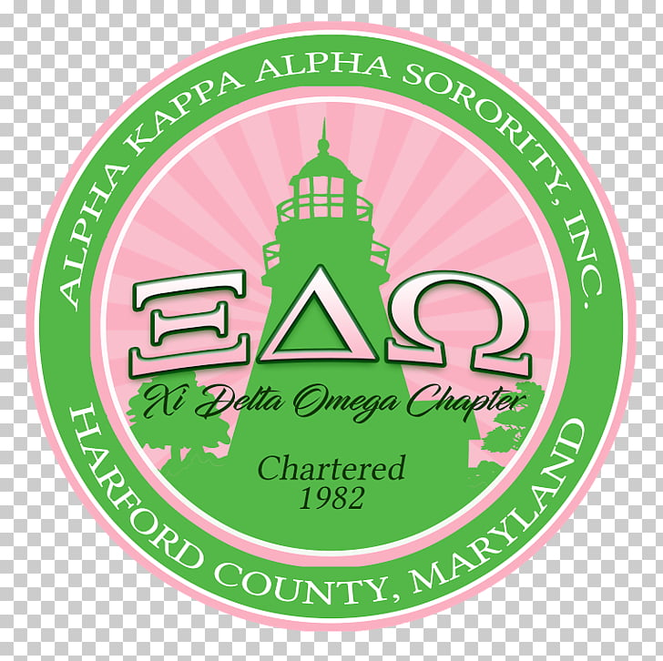 Alpha Kappa Alpha Educational Advancement Foundation Delta.