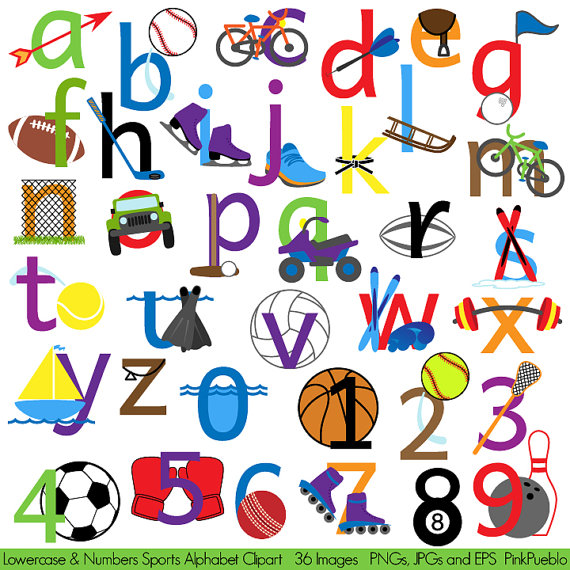 Free The Alphabet Pictures, Download Free Clip Art, Free.