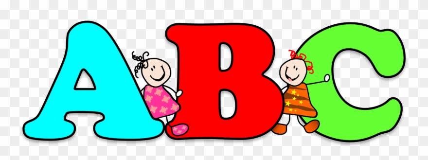 Alphabet Letters Clipart.