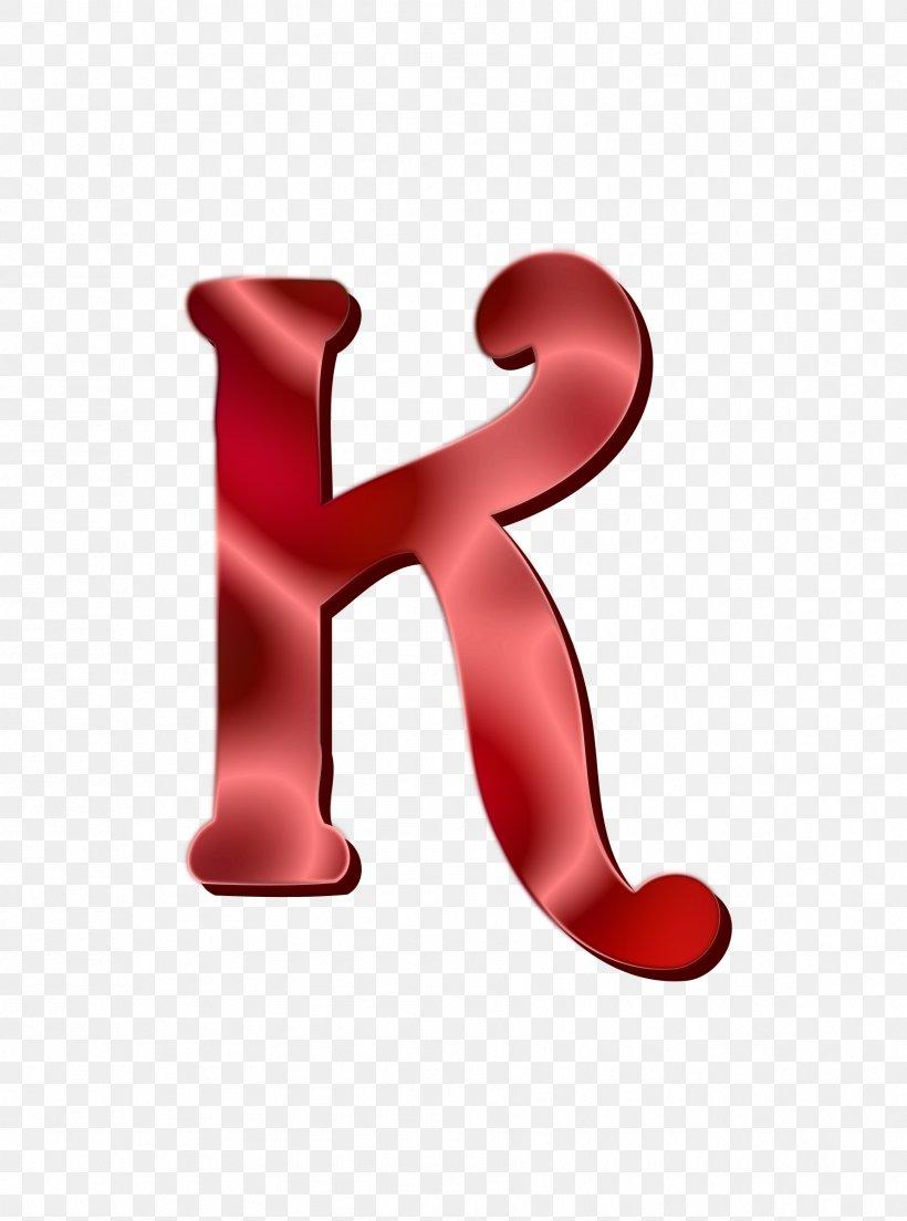 Letter K Alphabet Clip Art, PNG, 1781x2400px, Letter.