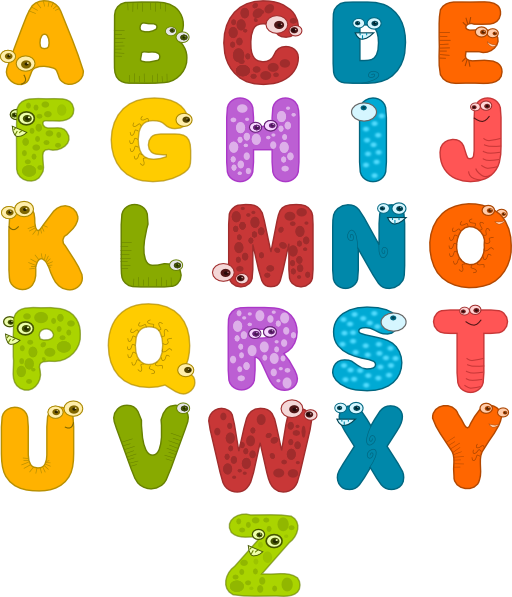 Free Alphabet Cliparts, Download Free Clip Art, Free Clip.