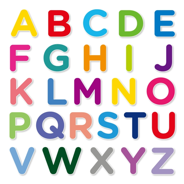 Alphabet Clipart For Kids at GetDrawings.com.