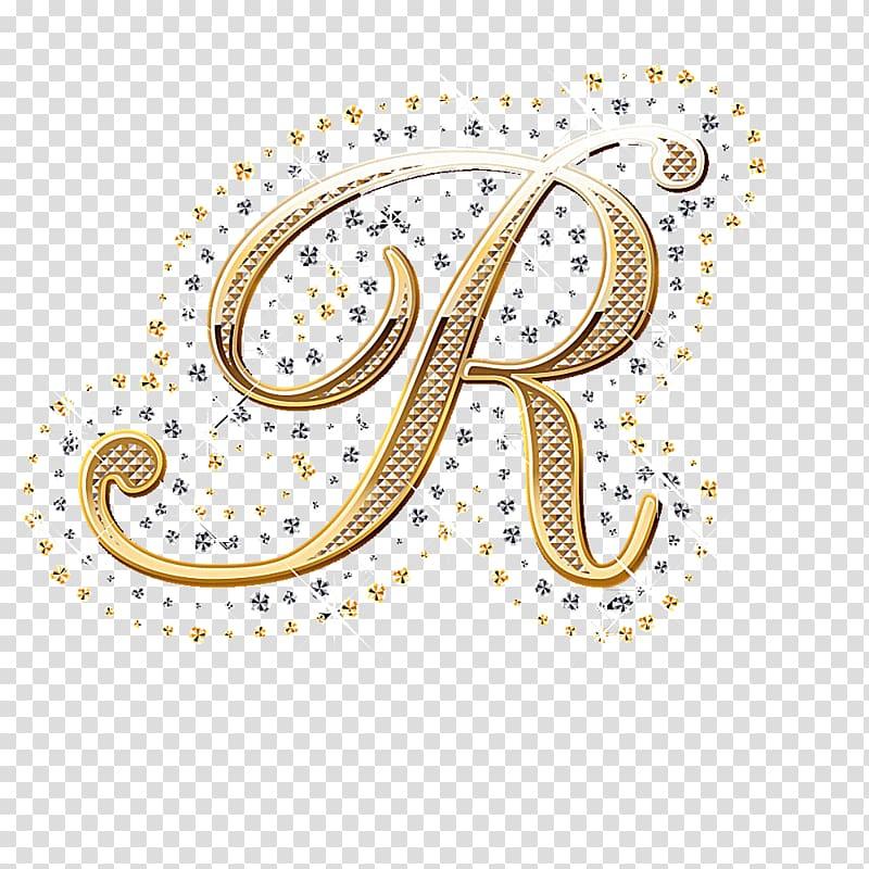 Silver R letter art, Alphabet Letter Word, Crystal Diamond R.