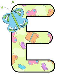 309 Best alphabet letters clip art images.