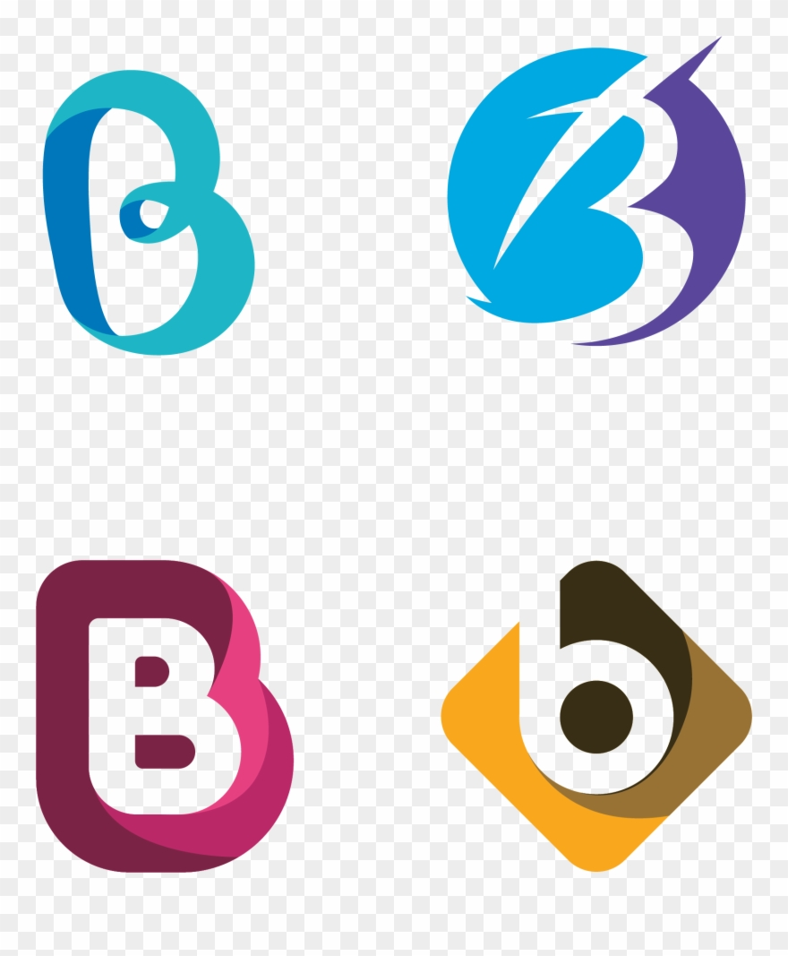Brand Logo Clip Art.