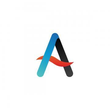 Alphabet Logo PNG Images.