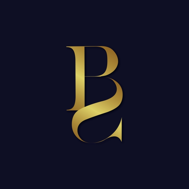 Bs Alphabet Logo, Logo, Icon, Alphabet PNG and Vector with.