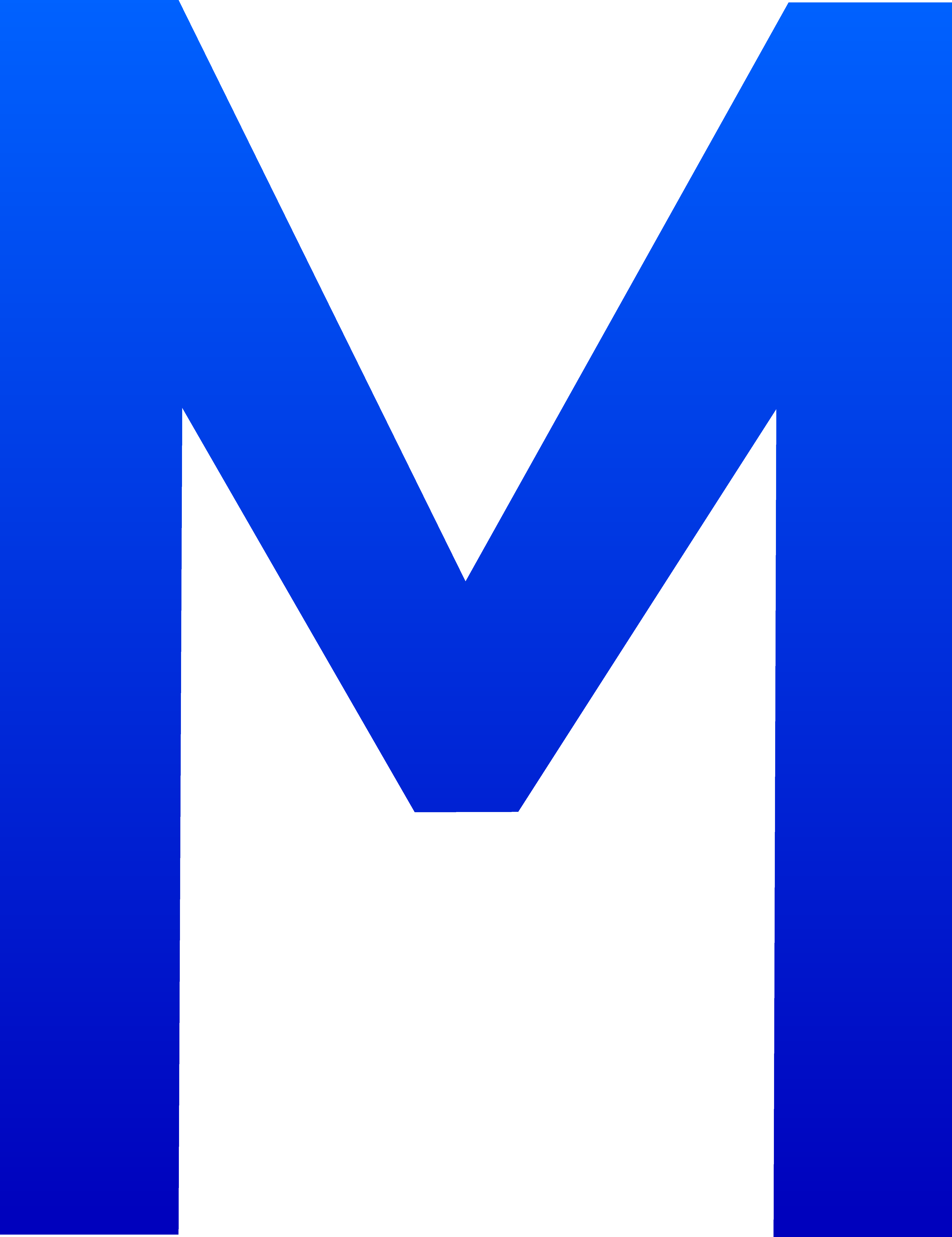 Clipart Of Letter M.
