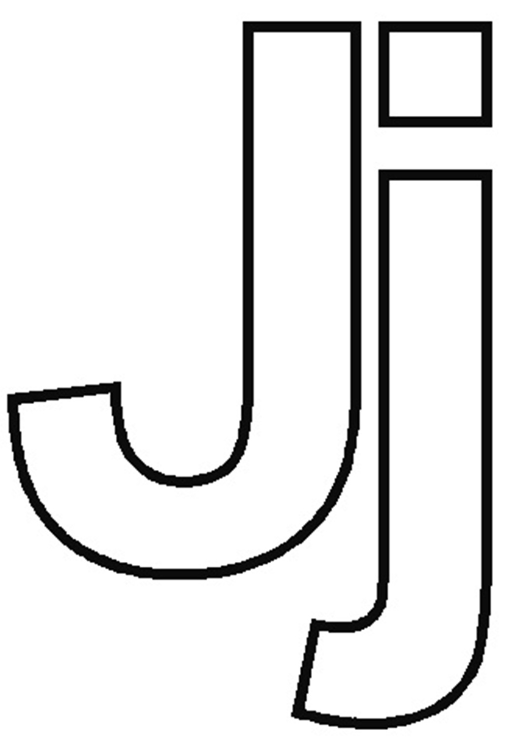 Free Letter J, Download Free Clip Art, Free Clip Art on.