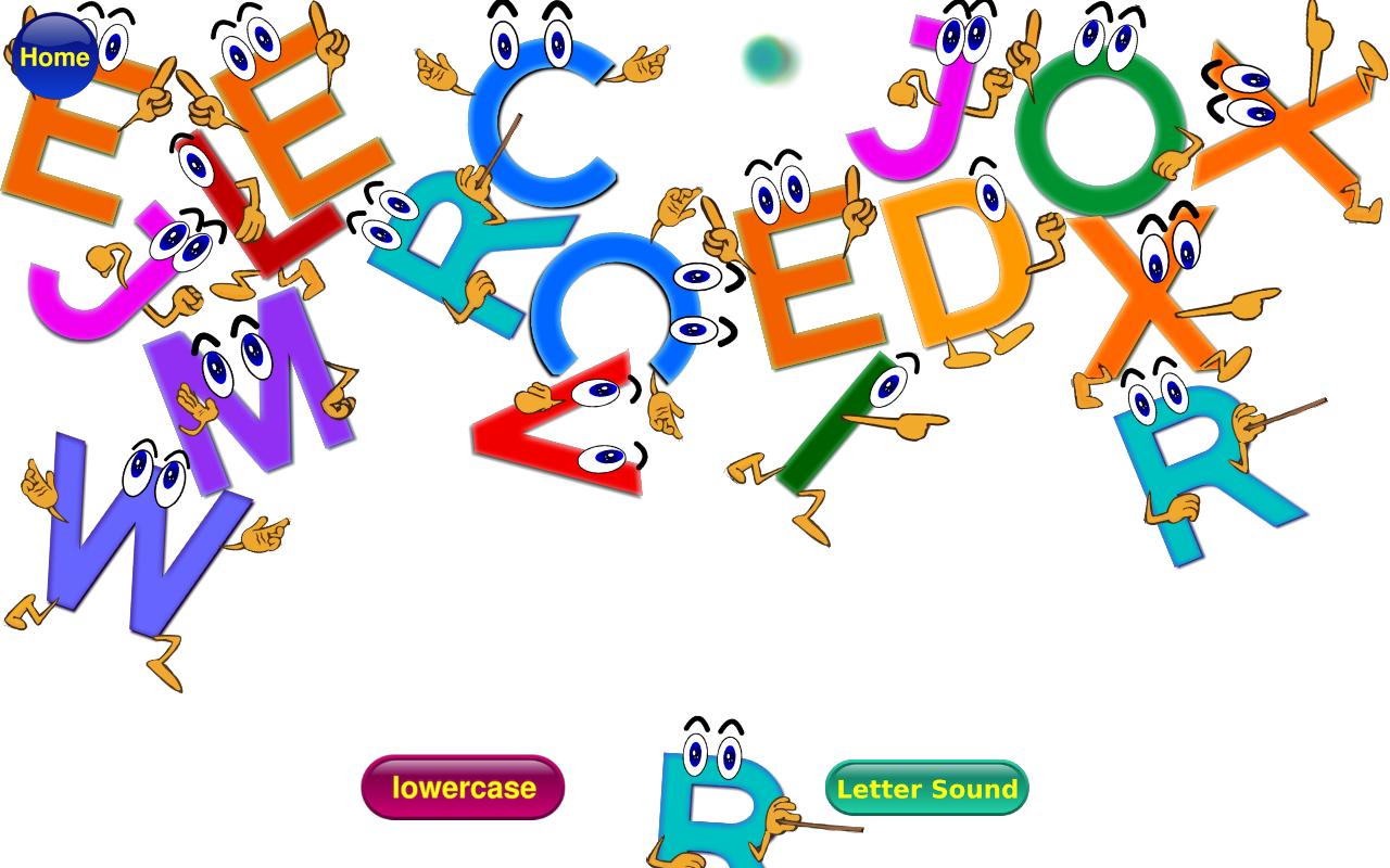 ABC Alphabet Phonics Plus for Toddlers.