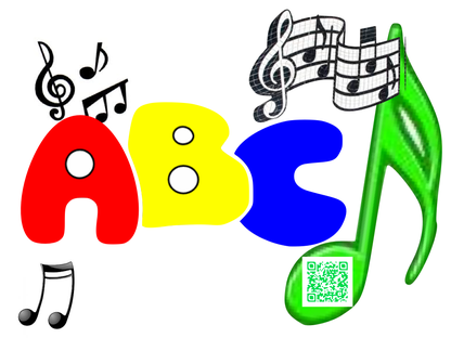 Abc clipart abc song, Abc abc song Transparent FREE for.