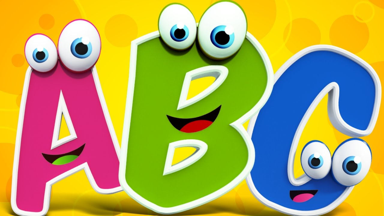 Collection of free Alphabetics clipart abc song. Download on.