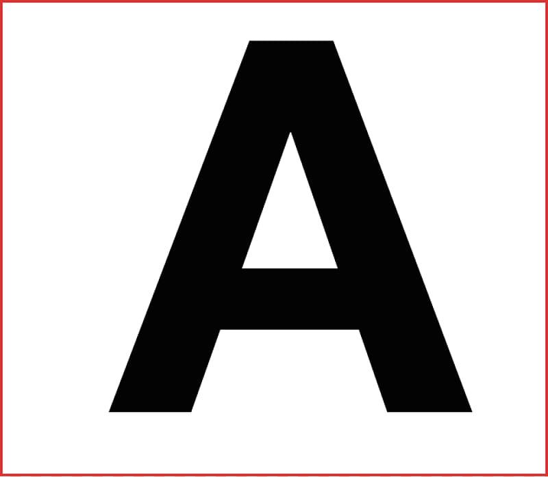 Letter Alphabet Stencil Lorem ipsum, letter transparent.