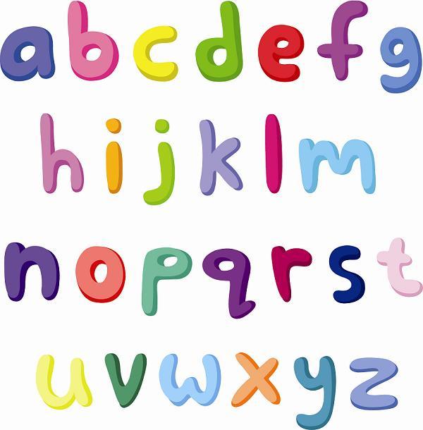 Alphabetical Order 1 Worksheet.