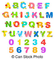 Alphabet Clipart Vector and Illustration. 112,074 Alphabet clip.