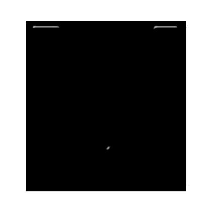 Black Icons Set Alphanumeric Tags Letters M Download Download.