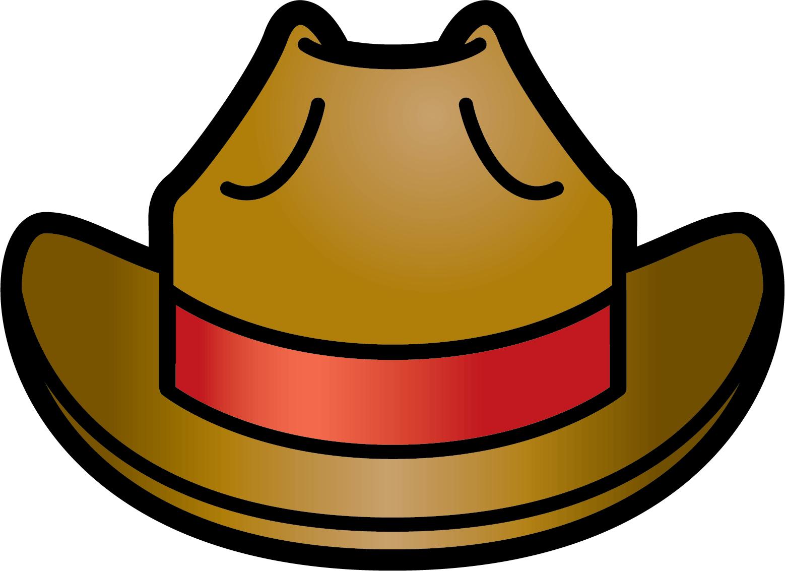 Hats Clipart.