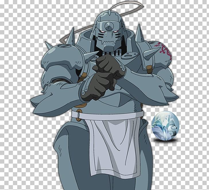 Edward Elric Fullmetal Alchemist Winry Rockbell Alphonse.