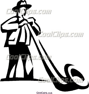 Gallery For > Alphorn Clipart.