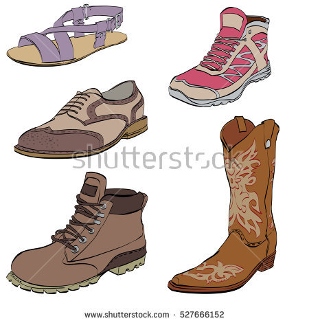Boots Stock Photos, Royalty.