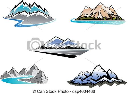 Alps Clipart Vector and Illustration. 3,860 Alps clip art vector.