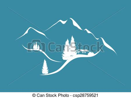 Alpine Illustrations and Clip Art. 4,052 Alpine royalty free.