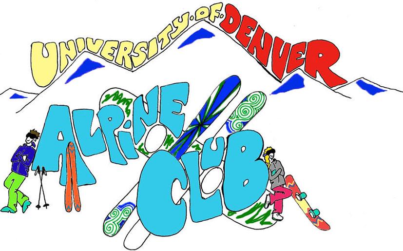 University of Denver Alpine Club.