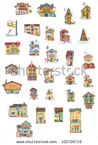 French Alps Stock Vectors, Images & Vector Art.