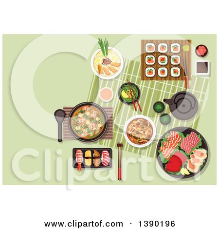 Alpine cuisine clipart #17