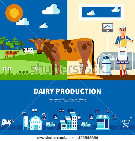 Dairy Farmer Stock Photos, Royalty.