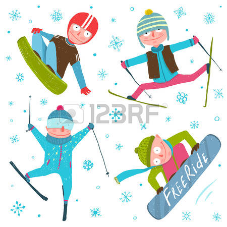 2,801 Alpine Skiing Stock Illustrations, Cliparts And Royalty Free.