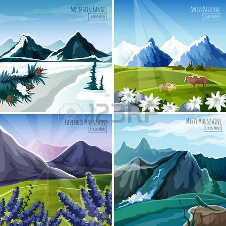 119,321 Alpine Cliparts, Stock Vector And Royalty Free Alpine.