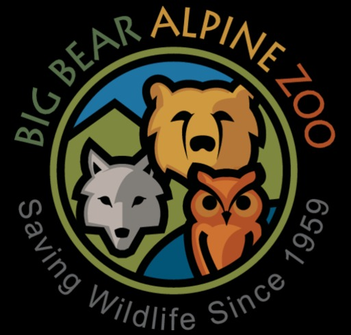 Big Bear Alpine Zoo Anesthesia Machine Fundraiser Booster Fundraiser.