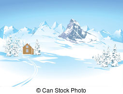 Alps Clipart Vector and Illustration. 3,860 Alps clip art vector.