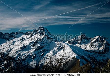 Alps Stock Photos, Royalty.