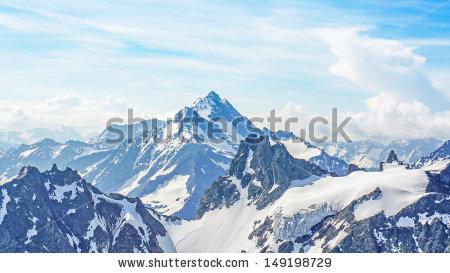 Mountain Stock Photos, Royalty.