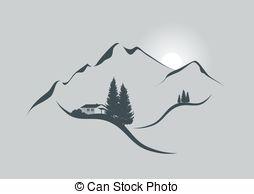 Alpine Illustrations and Clip Art. 4,052 Alpine royalty free.