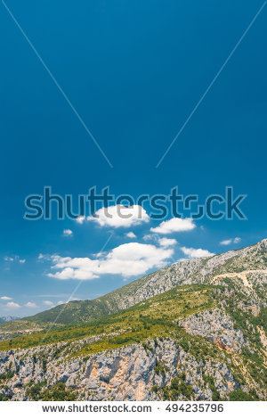 South France Alps Stock Photos, Royalty.