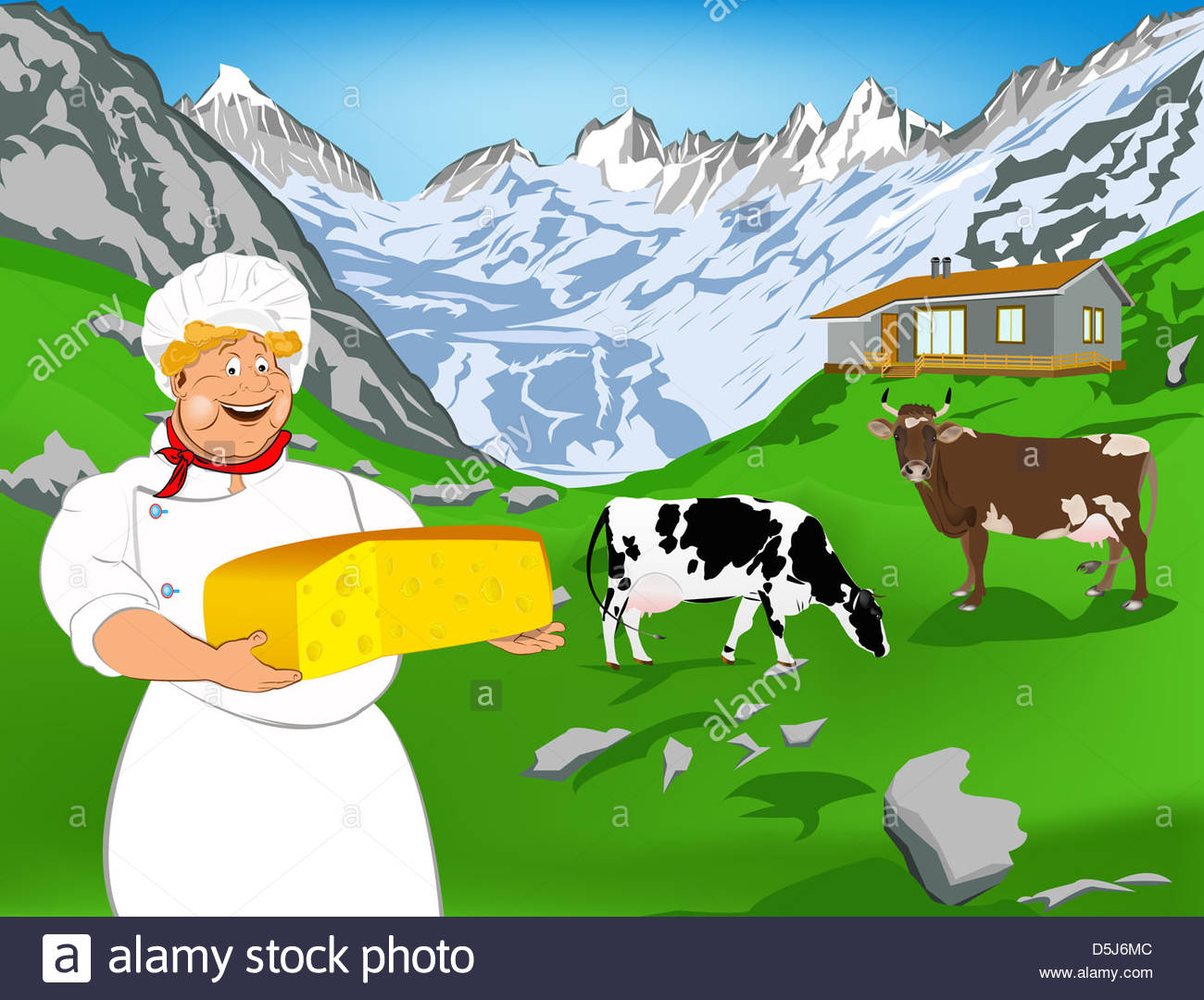Chef,alps,food,parmesan,swiss,cheese,cow,health,gourmet,house.